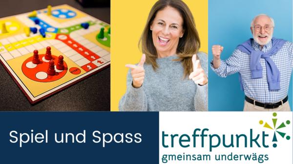 Spiel und Spass - Verein treffpunkt