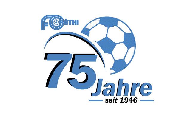 75 Jahre FC Rüthi