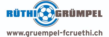Grümpel FC Rüthi