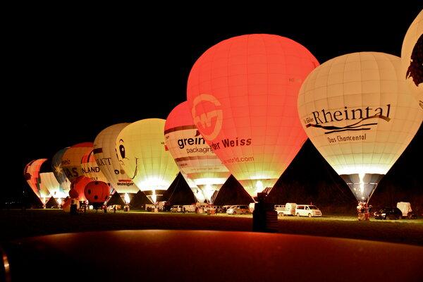 Abgesagt: 6. Int. Ballon-&Flugtage