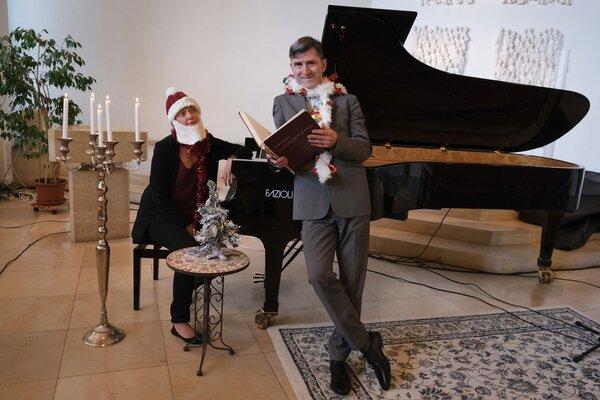 Abgesagt: Matthias Flückiger // Weihnachtsgeschichte nach Dickens