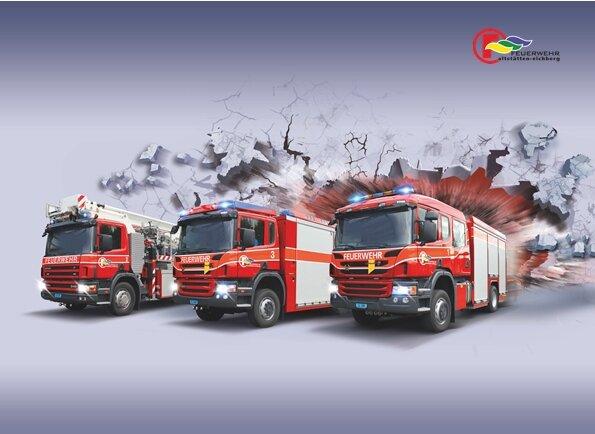 Informationsanlass zum Feuerwehrdienst