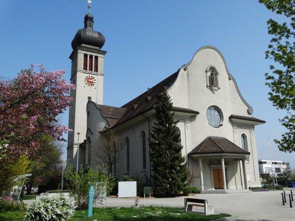 Kirchbürger Versammlung