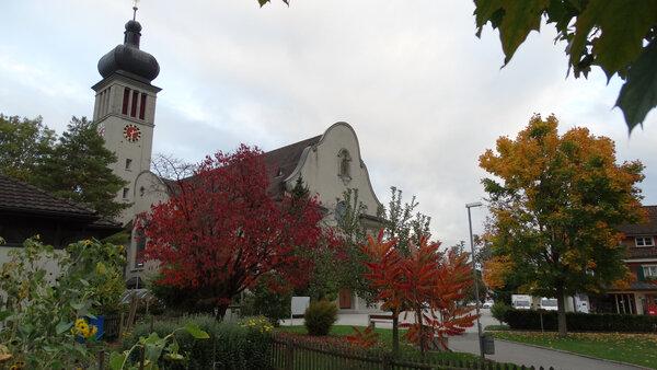 Erntedank Gottesdienst