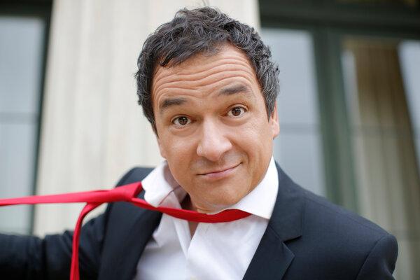 Stefan Bauer - Comedy