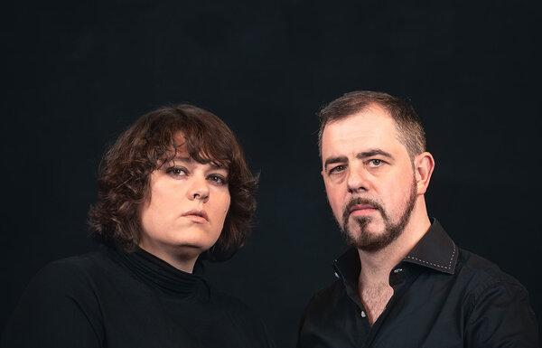 Patti Basler & Philipp Kuhn - Nachsitzen