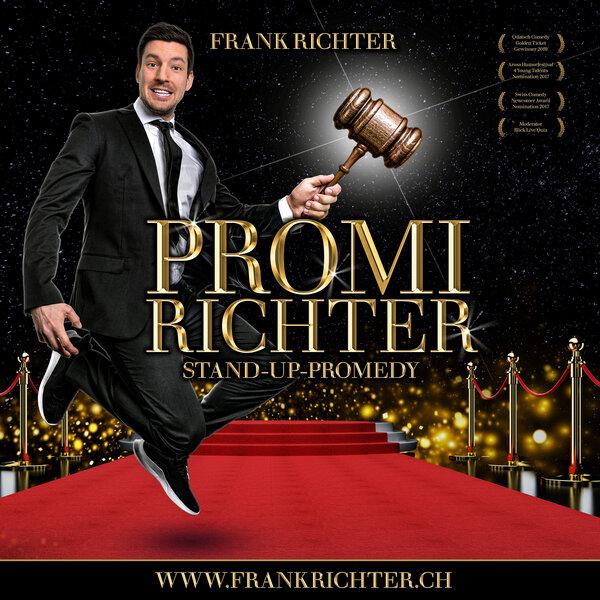 Frank Richter - Promirichter
