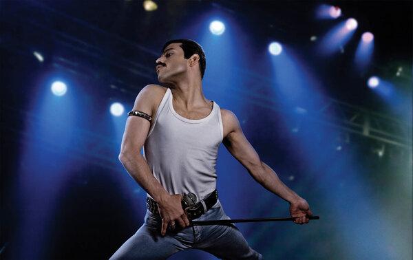 Openairkino Altstätten - Bohemian Rhapsody