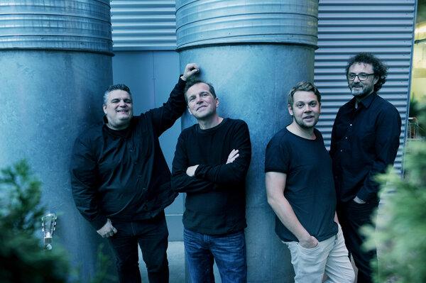 KulturBrugg Festival - Georg Nussbaumer & Band