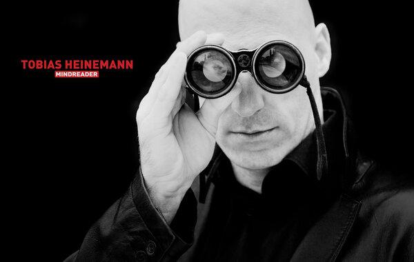 KulturBrugg Festival - Tobias Heinemann