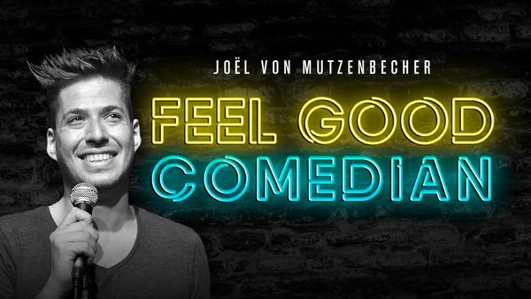 Joel von Mutzenbecher - Feel Good