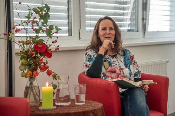 Christine N. Brekenfeld - Vortrag