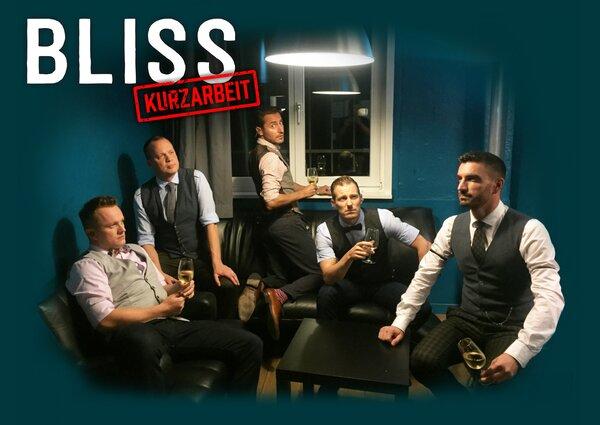 Bliss - Kurzarbeit