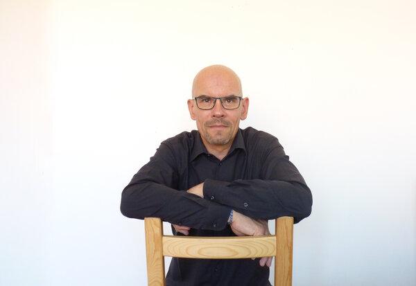 Bernhard Moestl - Vortrag