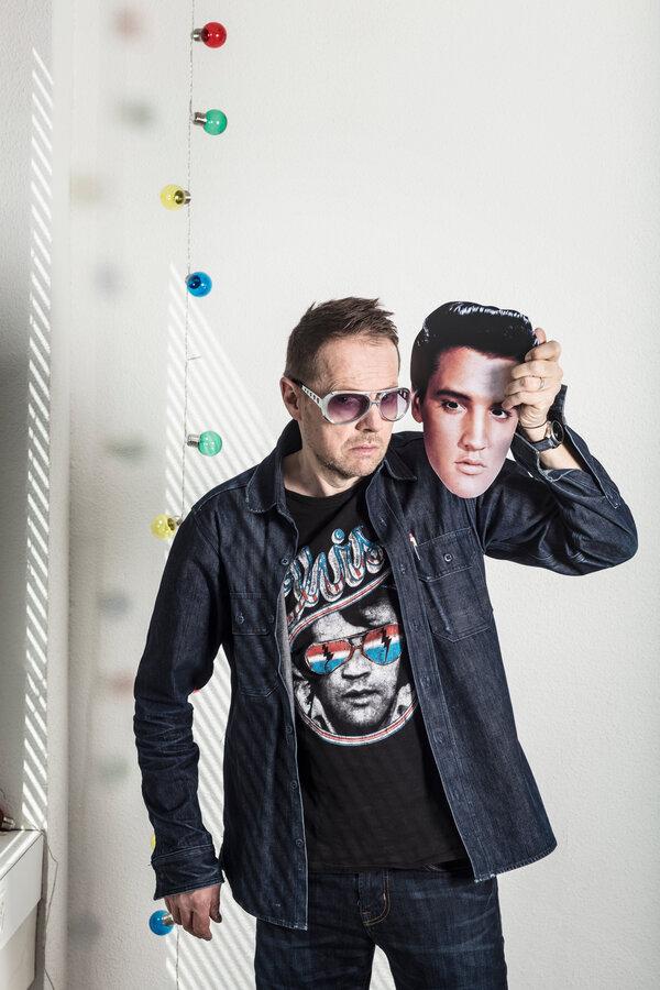 Bänz Friedli - Comedy