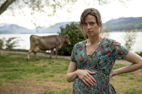 Abgesagt: Kinodinner - Wanda, mein Wunder