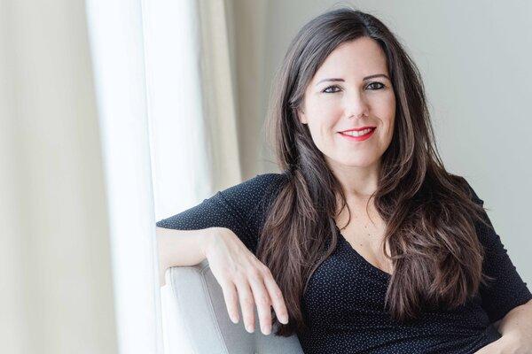 Sue Dhaibi - mit dem Jenseits kommunizieren