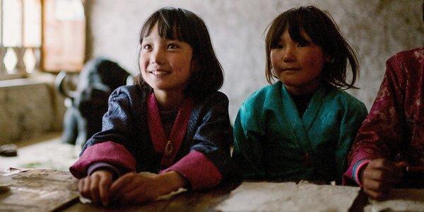 Besonderer Film - Lunana: A Yak in the Classroom
