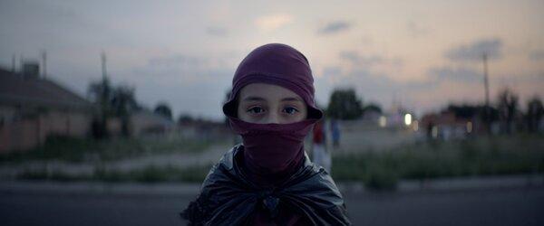 Besonderer Film - Los Lobos