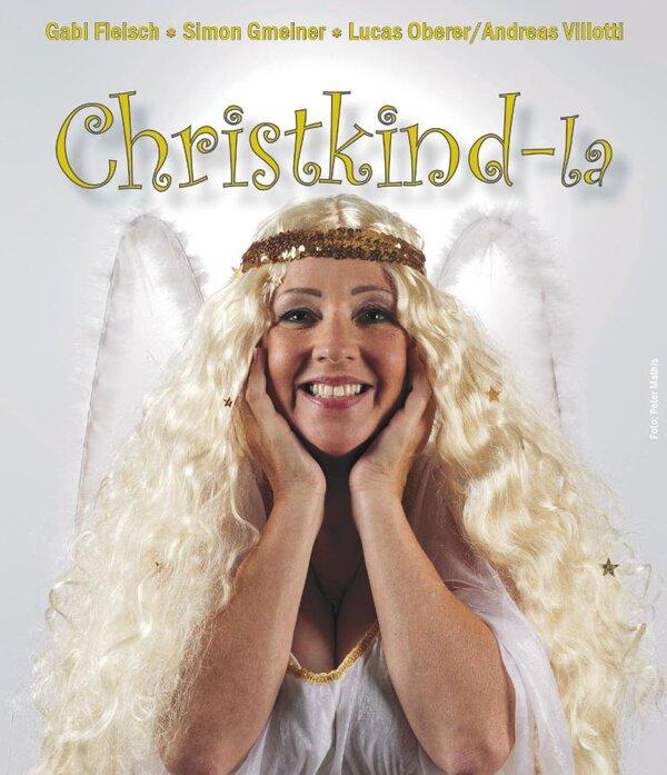 Gabi Fleisch - Christkin-la 2021