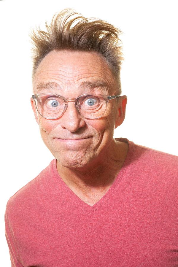 Mark Britton - Comedy