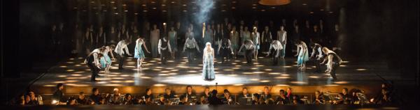 Orphée et Euridice - Opera im Kino