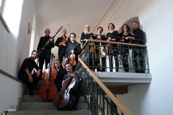 Kammermusikkonzert: Die 4 Jahreszeiten