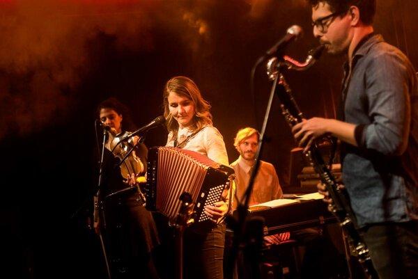 Karin Streule & Band