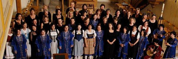 Abgesagt: Singfrauen Winterthur