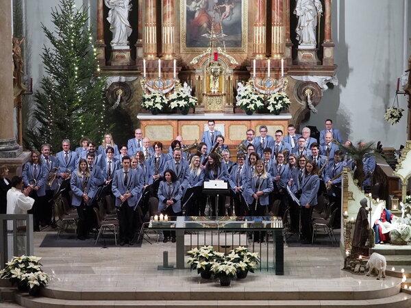 Begleitung Erstkommunion / Weisser Sonntag