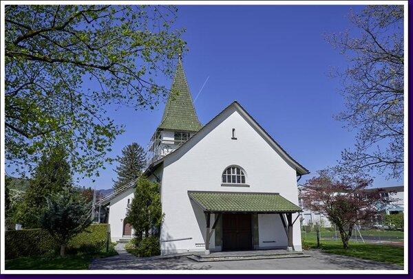Gottesdienst in Eichenwies