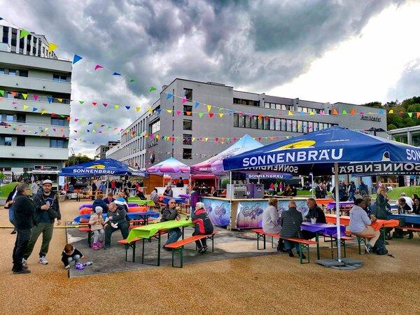 Rheintaler Genuss-Wochenende