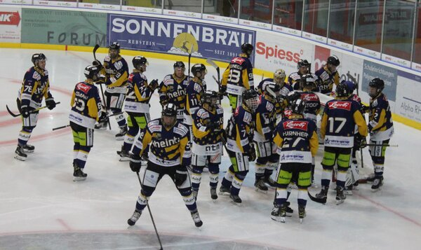 SC Rheintal  - Argovia Stars