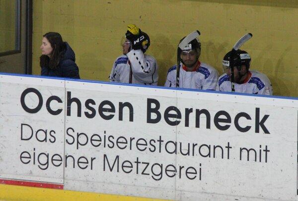 SC Rheintal vs. Red Lions Reinach