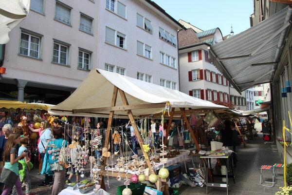 Mai-Markt