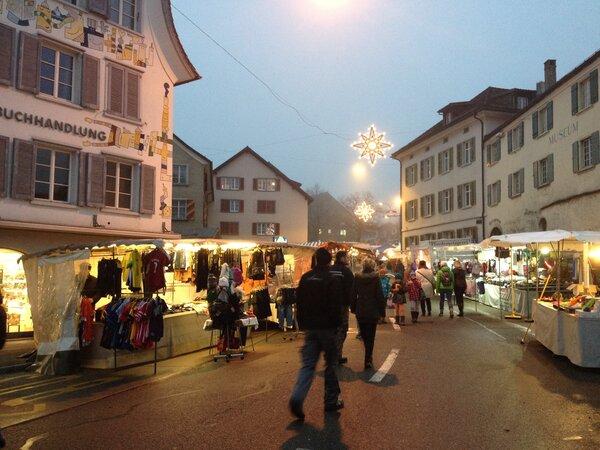 Klaus-Markt